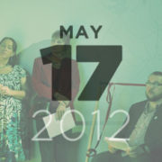 May 2012 at SPACE Gallery